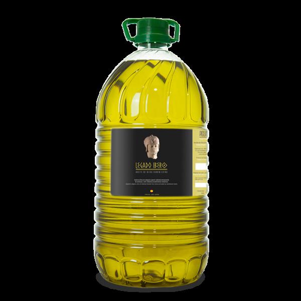 Aceite-de-Oliva-Virgen-Extra---Iberoils-Pet-5L